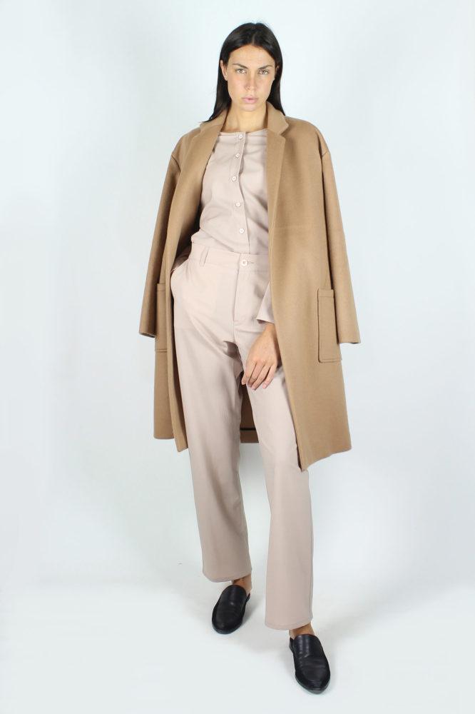 pantalone a sigaretta fresco lana rosa dep 4 jpg