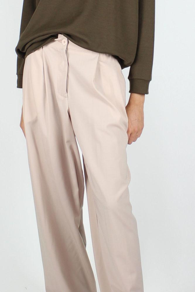 pantalone doppia pinces taglio maschile dep 3