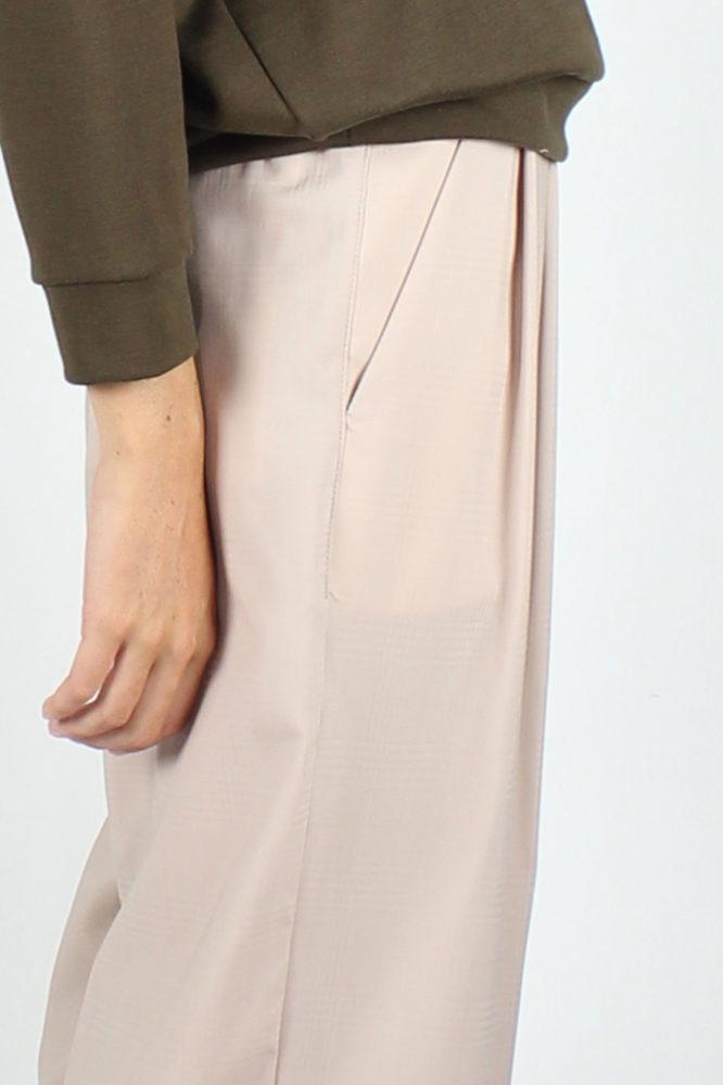 pantalone doppia pinces taglio maschile dep 5